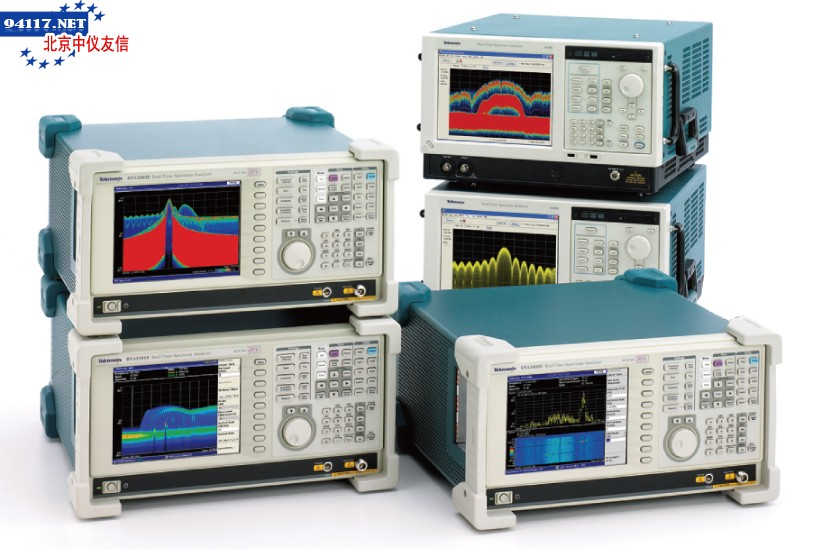 频谱分析仪频谱仪