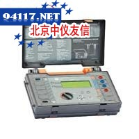 10A-MMR系列微欧计