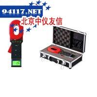 EST401钳形接地电阻测试仪