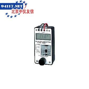 211型热电阻校验仪