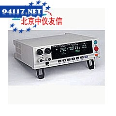 3156泄漏电流测试仪