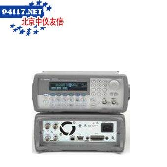 DF1651C标准通用型函数信号发生器0~20MHz