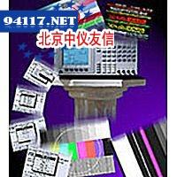 GV198多制式电视信号发生器(37到865 MHz)