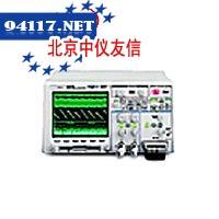 DSO6012A混合示波器