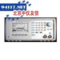 662型双通道任意波形发生器
