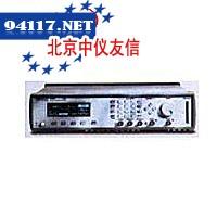 81104A函数/任意波形发生器