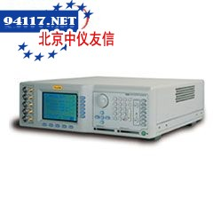 9500B/1100示波器校准器
