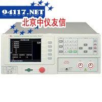 MII3304便携式安规综合测试仪
