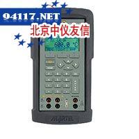DMC-1400多功能校准记录仪