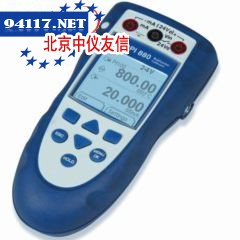 DPI841/842频率校验仪
