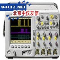 DSO6034A混合示波器