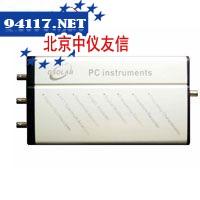 DSO700W虚拟仪器综合测试仪