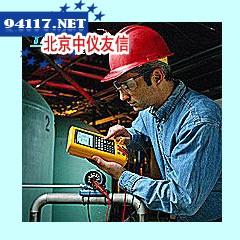 F744多功能过程校准器