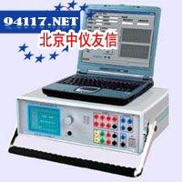 GB微机继电保护测试仪