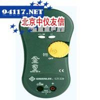 GT-220电力计