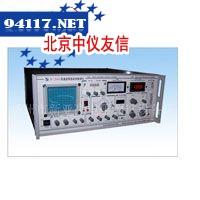 JF-2008四通道局部放电检测仪