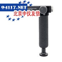 MECP100气动泵校准测试