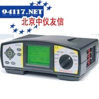 图形电力质量分析仪AFLEX6300