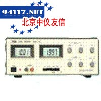 MODEL-7116C自动扫频振荡器