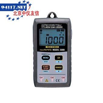 MODEL5000/5001漏电记录仪