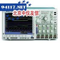 MSO4054混合信号示波器