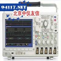 MSO4054混合示波器