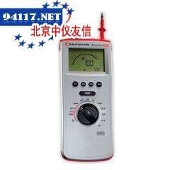 PowerPlus1557多功能安装测试仪