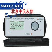 PRODIG-2电视信号质量检测器