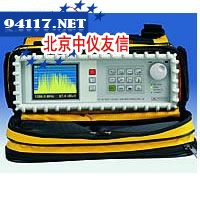 PRK4CP卫星/电视频谱场强仪