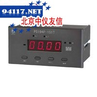 PS194P-1S1T功率表