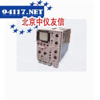QT2型半导体管特性图示仪