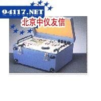 Sverker750继电保护测试仪