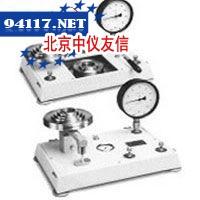 T5400气压型活塞式压力计