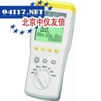 TES-33(RS-232)电池测试器