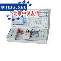 YB48200数字存储大功率半导体管特性图示仪