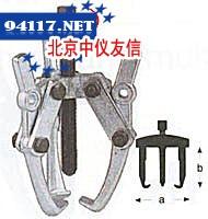 AE3100-34~8三爪拉马