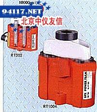 中空双油缸式油缸(RT系列)