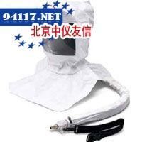免维护特卫强呼吸防护罩
