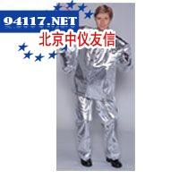 全涂铝隔热工作服