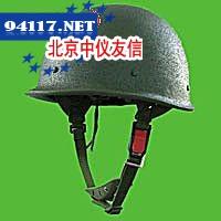 军绿M1型玻璃钢盔