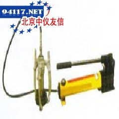 UR-4分体式液压拉马