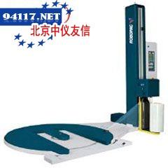 高长物品专用型缠绕膜机