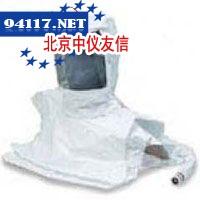 双层呼吸防护罩
