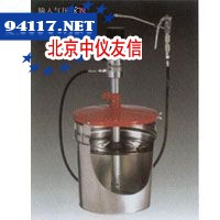 固定式气动黄油加注泵