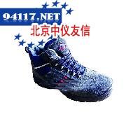 塑钢高帮运动款绝缘鞋