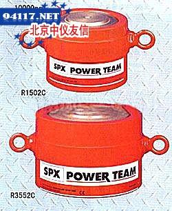 大吨位油缸(R系列)