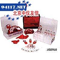 LK107FENORTH小组锁具套装10件