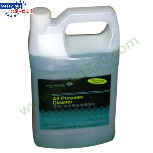 HH900177庄臣泰华施庄臣专业用全能清洁剂规格:1加仑/桶,6桶/箱