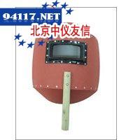 手提电焊面罩