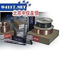 气体保护与自保护药芯焊丝